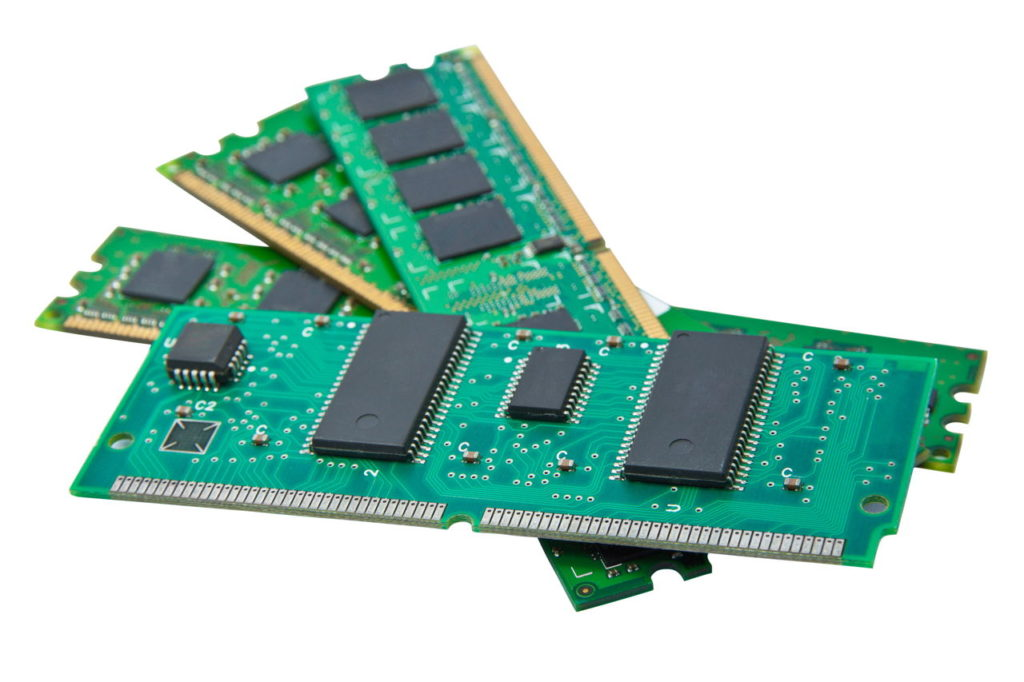 Computer Memory - RAM, ROM.. - Tangy Tip